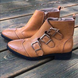 Electric Karma Teeko Turk boots